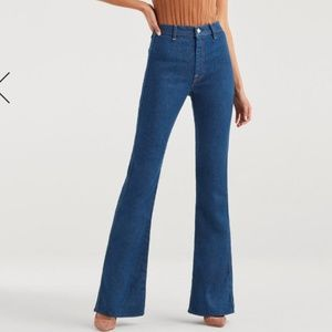 7 for all Mankind Trouser Jeans  'A' Pocket